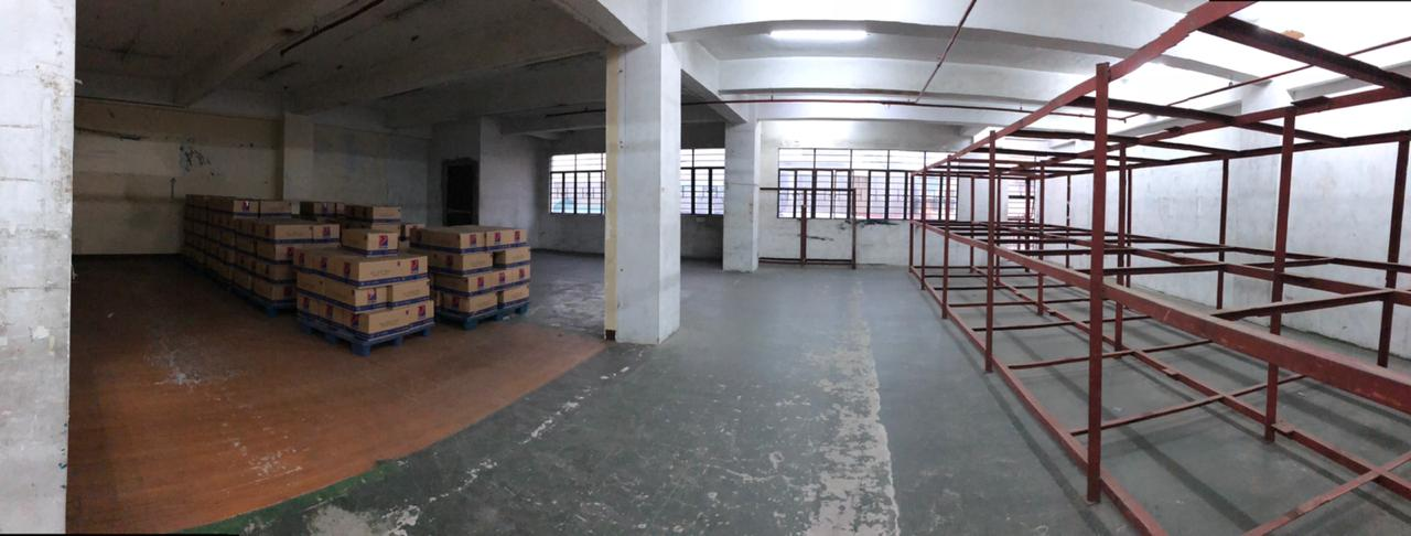 San Juan Warehouse for Lease by PropertySourcePh