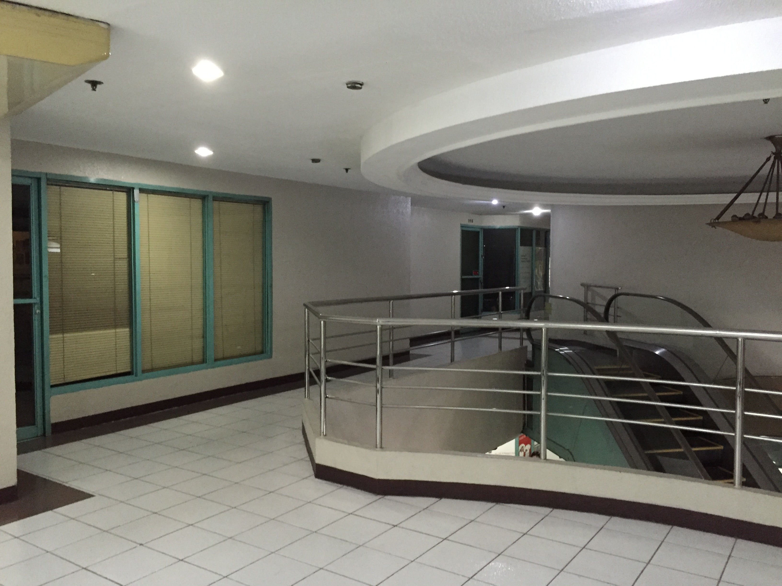 Katipunan Quezon City Commercial Space for Lease – Prince David