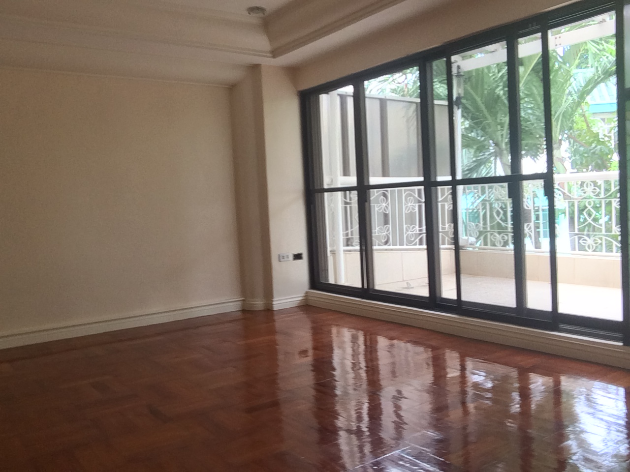 LEASED! Xavier School Townhouse for Lease