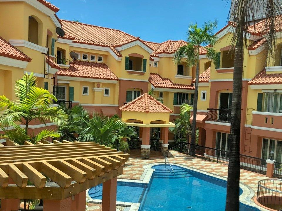 San Juan Townhouse for Sale