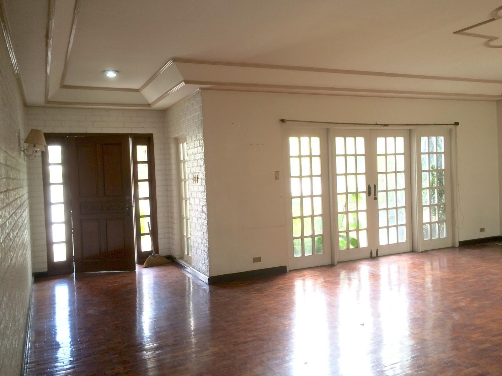 House for Sale in Quezon City Green Meadows