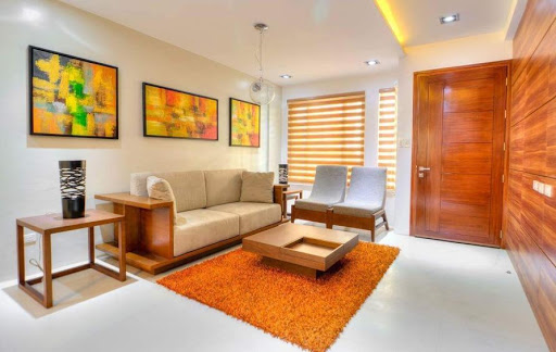 San Juan Townhouse for Sale Torii Residence