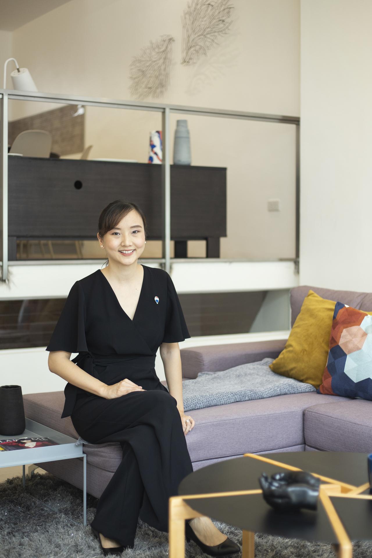 Daphne Yu
