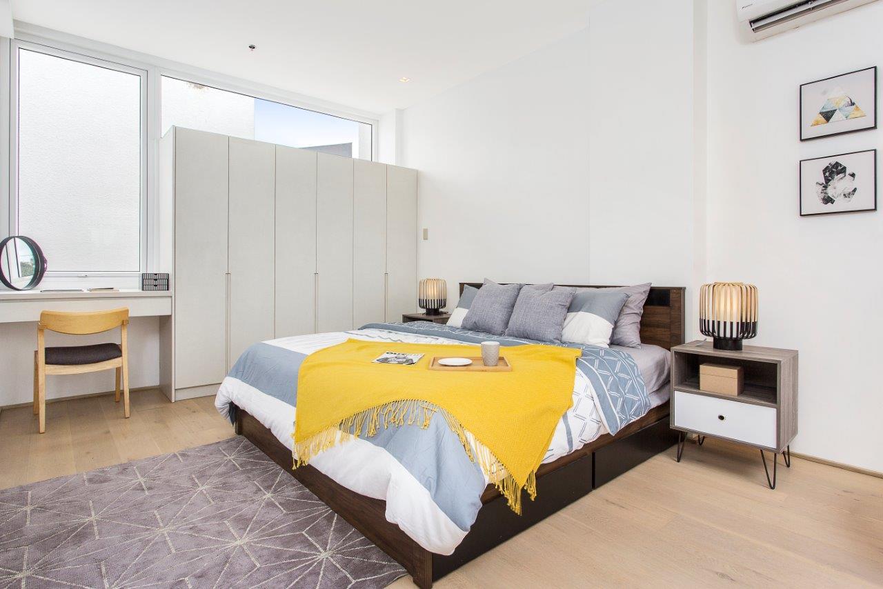 Breece Residences Bedroom