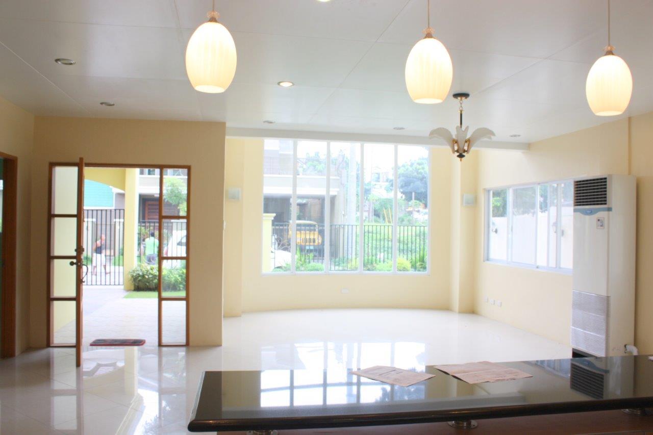 Casa Milan QC Fairview 4-Bedroom
