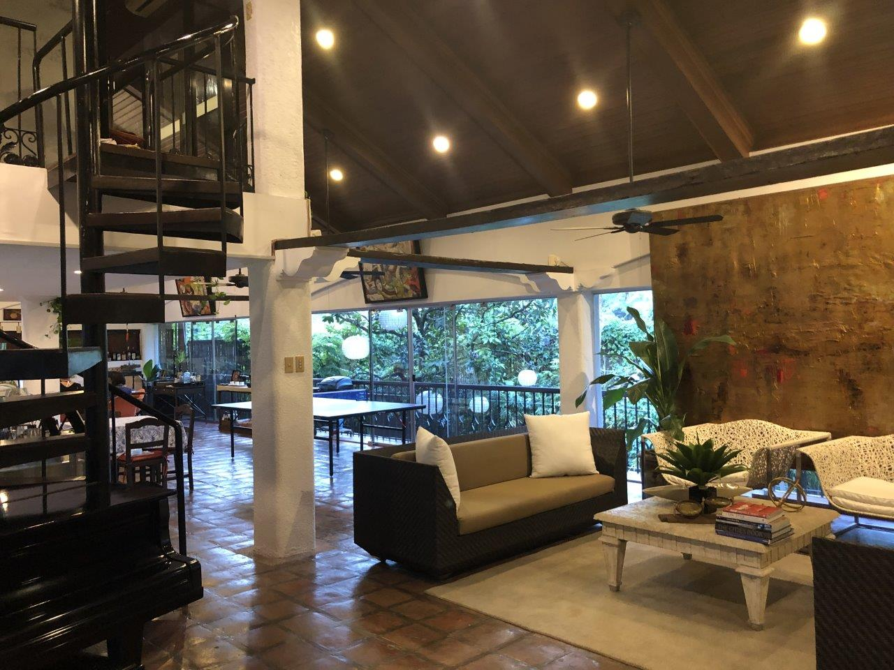Forbes Park Makati House and Lot