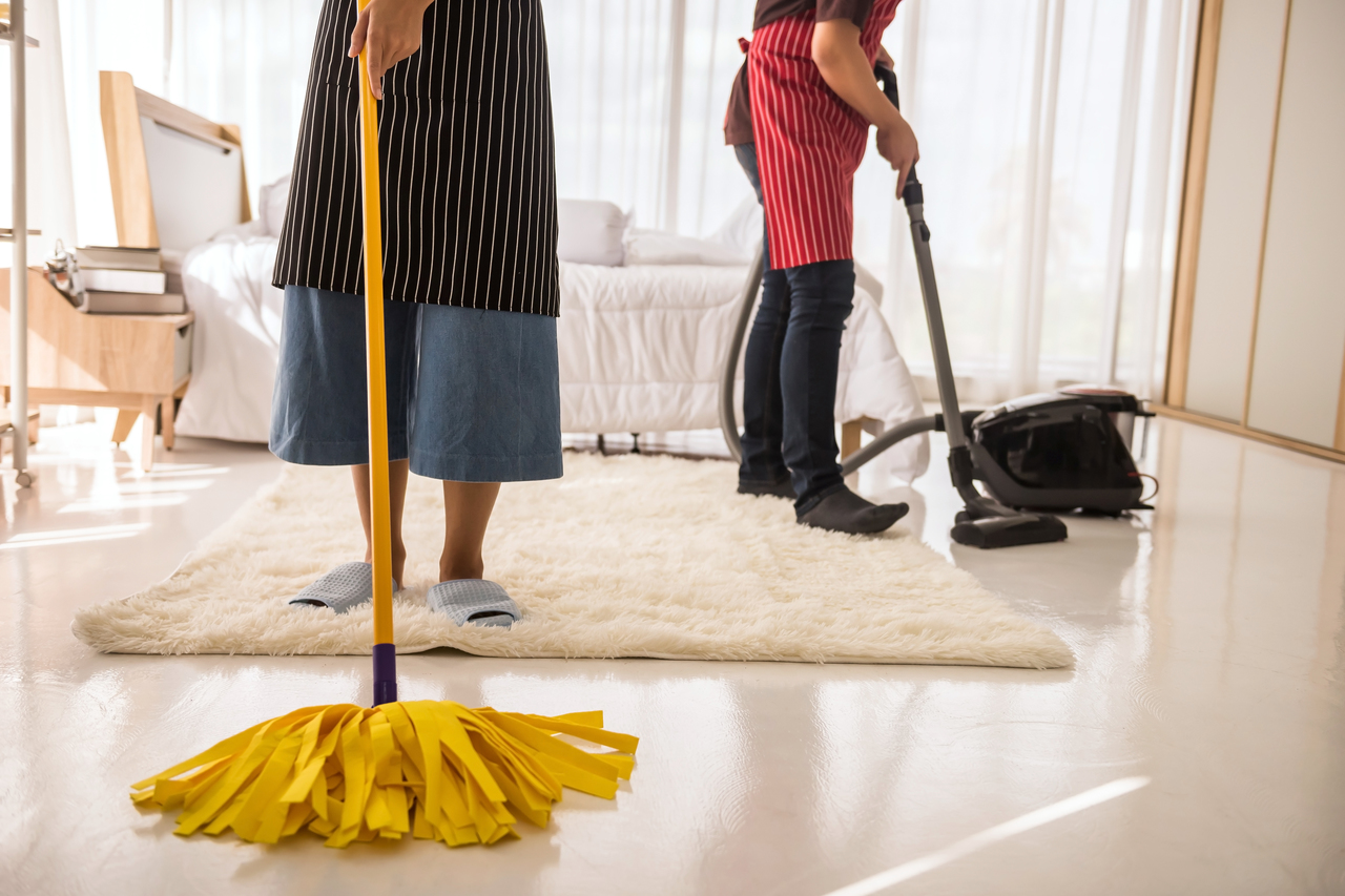 5 Safety Tips For Landlords And Tenants During COVID-19