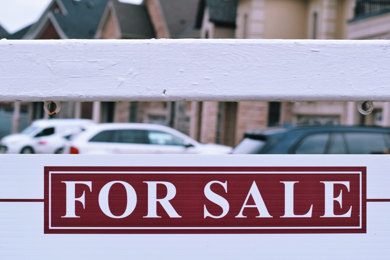 What Is The Reason For Selling The Property?