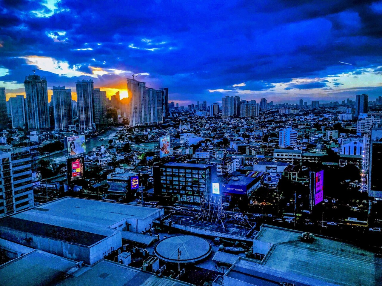 Tiger City Of The Philippines: 5 Fun Things To Do In Mandaluyong