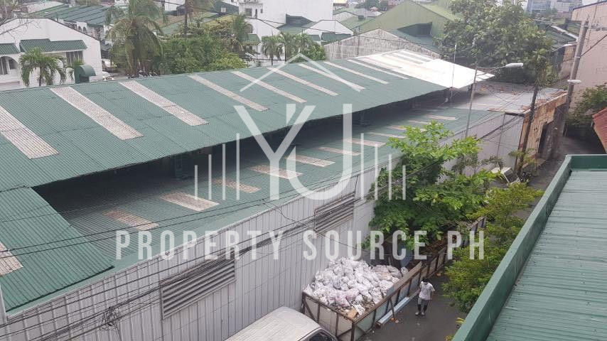 MANILA Prime Property Commercial near UN Avenue and Unilever