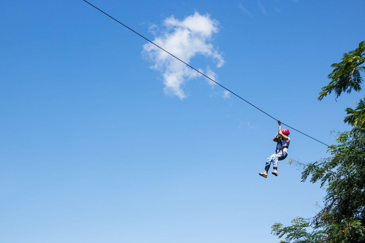 Enjoy Fun Activities At RAVE Park