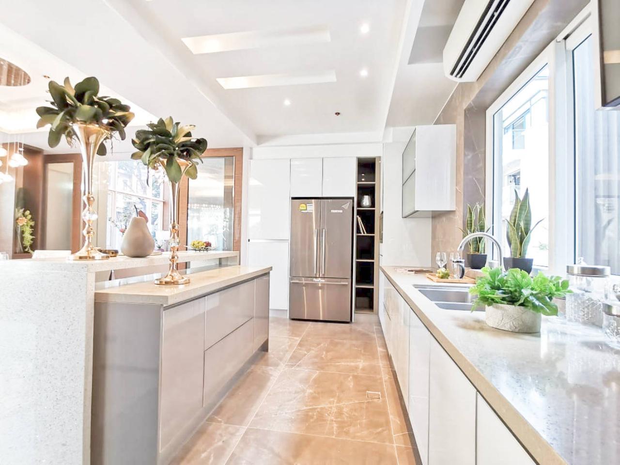 Modern Luxury Architecture With Premium Brand Finishes